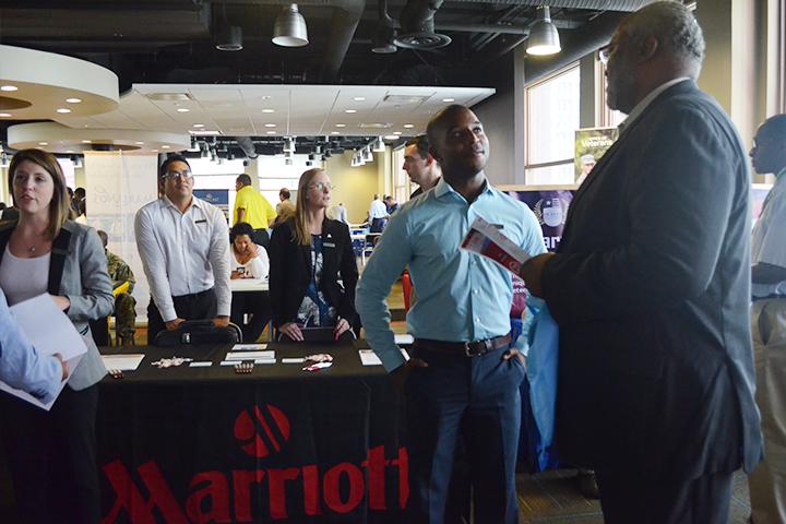 veteran's Expo 07-11-25